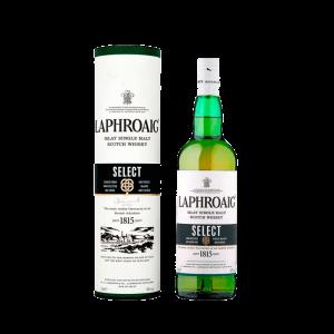 Comprar WHISKY LAPHROAIG MALTA al mejor precio en BNG Bebidas - Compra Whiskys LAPHROAIG online al mejor precio en BNG bebidas.