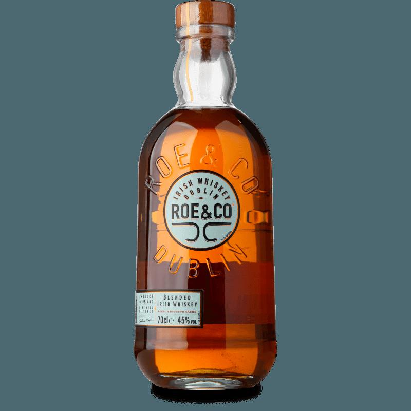 Comprar WHISKY ROE&COE al mejor precio en BNG Bebidas - Compra Whiskys ROE&COE online al mejor precio en BNG bebidas.