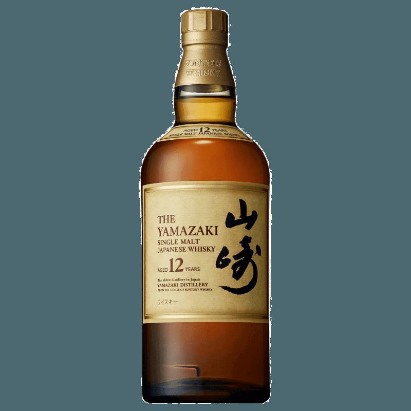 Comprar WHISKY  YAMAZAKI 12 ANOS al mejor precio en BNG Bebidas - Compra Whiskys YAMAZAKI online al mejor precio en BNG bebidas.
