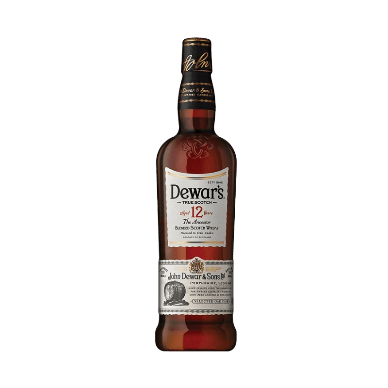 Comprar WHITE  LABEL 12 ANOS al mejor precio en BNG Bebidas - Compra Whiskys DEWARS online al mejor precio en BNG bebidas.