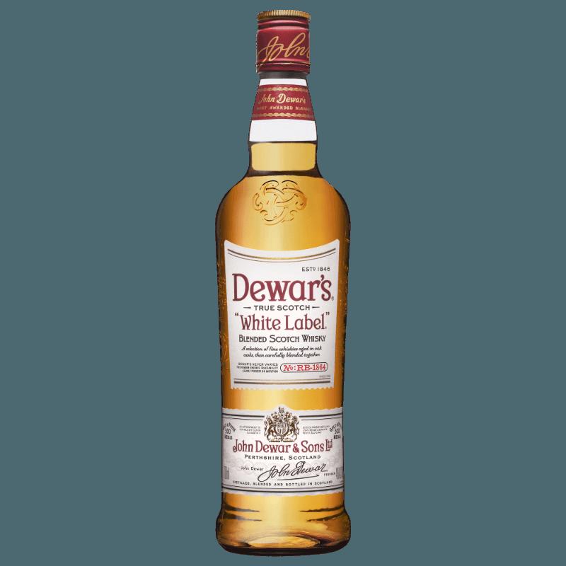 Comprar WHITE LABEL al mejor precio en BNG Bebidas - Compra Whiskys DEWARS online al mejor precio en BNG bebidas.