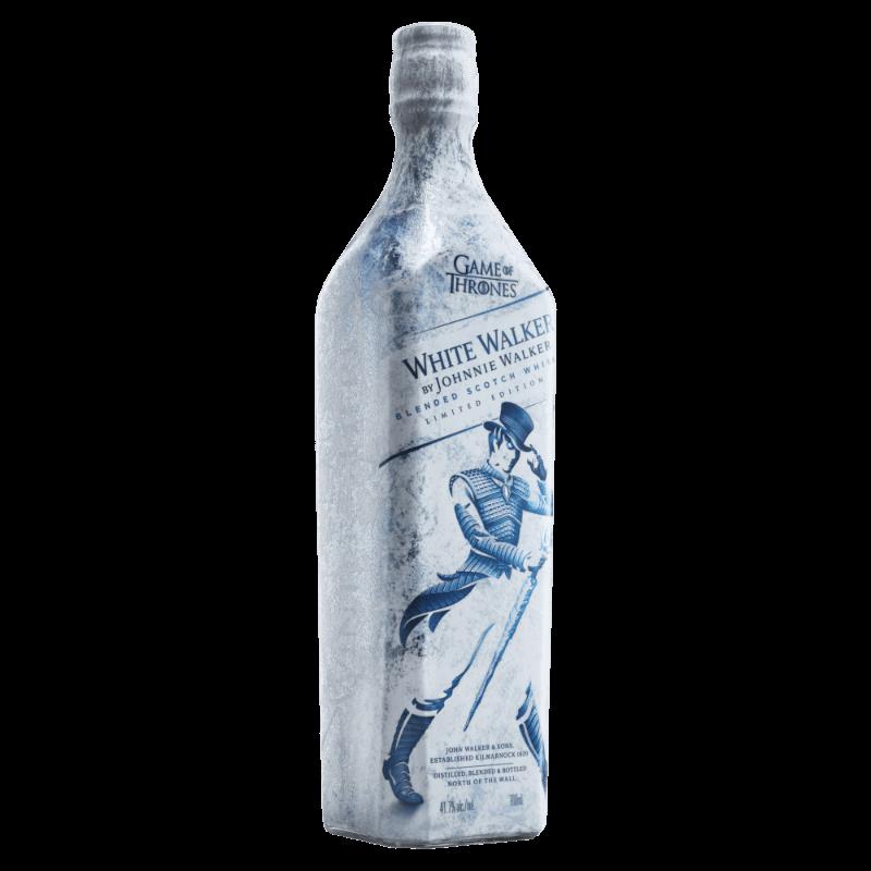 Comprar WHITE WALKER al mejor precio en BNG Bebidas - Compra Whiskys JOHNNIE WALKER online al mejor precio en BNG bebidas.