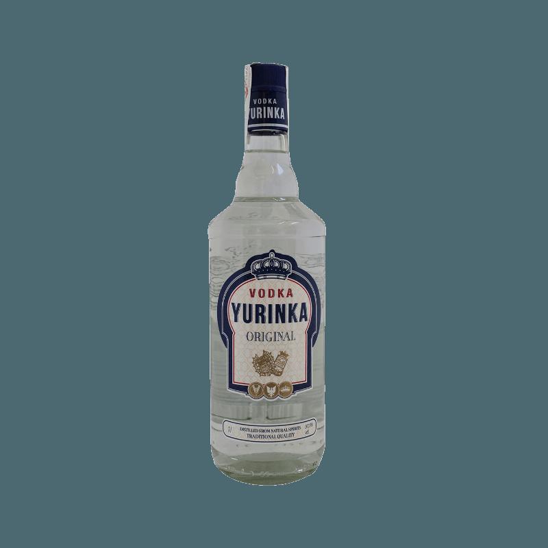 Comprar YURINKA al mejor precio en BNG Bebidas - Compra Vodkas YURINKA online al mejor precio en BNG bebidas.