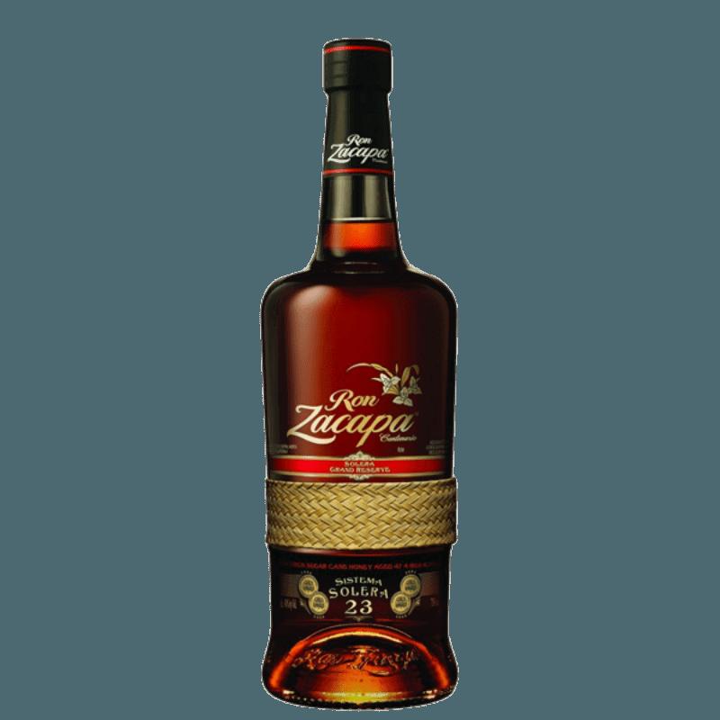 Comprar ZACAPA 23 ANOS EDICION LIMITADA al mejor precio en BNG Bebidas - Compra Rones ZACAPA online al mejor precio en BNG bebidas.